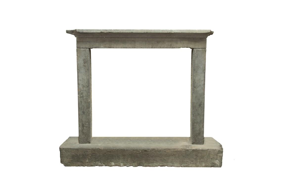 Camini Antichi - Camini Rinascimentali in pietra serena e marmo